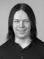 Image of David Egeland