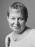 Picture of Inger Holm