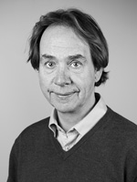Picture of Bård Ketil Engen