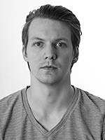 Picture of Eirik Haatveit