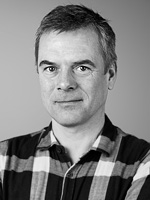 Bilde av Borge, Knut