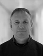 Bilde av Kirkebø, Kjetil