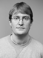 Bilde av Pedersen, Marius