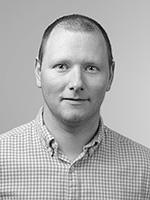 Bilde av Markus Bjørnsson